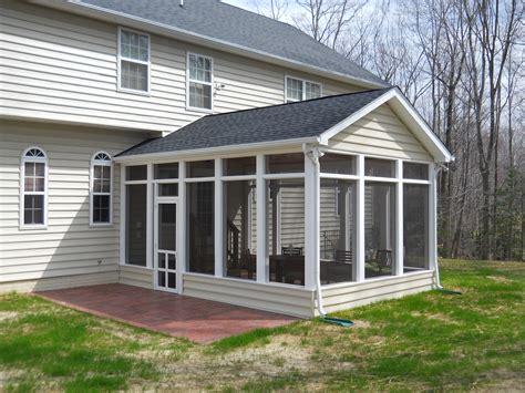 Sun Porch Plans | 14 fresh sun porch plans home building plans 75446