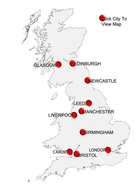 map uk with cities city centre maps postcode sector map uk map marketing