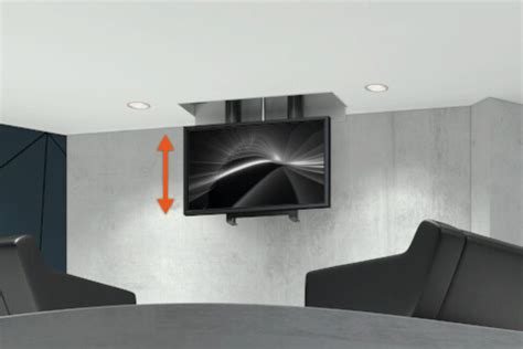 11 years television lifts integration tv lift mechanism - Decke 180x200