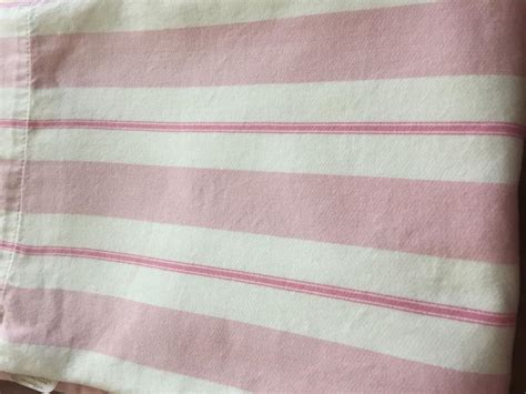 pottery barn curtain sale pottery barn curtain stripe for sale classifieds