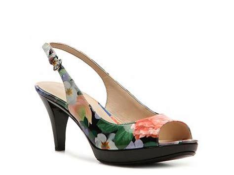 nine west karoo patent sandal nine west karoo floral sandal dsw
