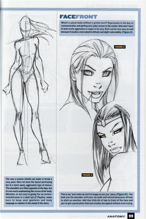 Ratcreature How To Draw Comic Characters