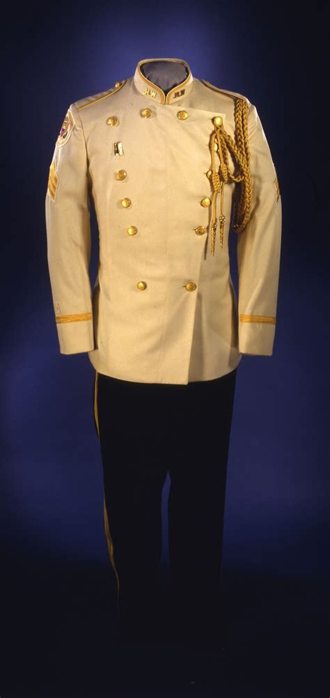 uniform house nixon white house staff uniform white house historical association