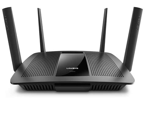 Wifi Router Linksys linksys ships mu mimo enabled wireless router