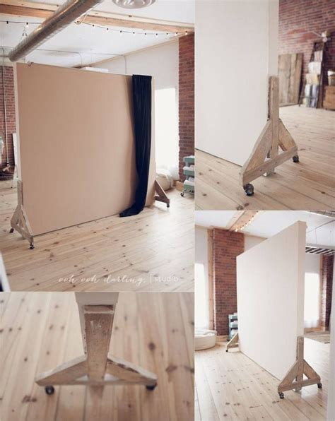 movable walls on wheels 13 best movable wood wall on casters images on pinterest