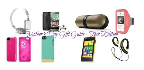 Guide: Best Tech Gifts For Mother's Day   #HappyMothersDay