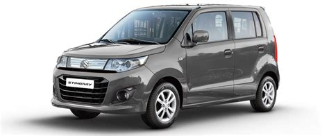 Maruti Suzuki Wagon R Lxi Maruti Suzuki Wagon R Stingray 2015 Lxi Reviews Price