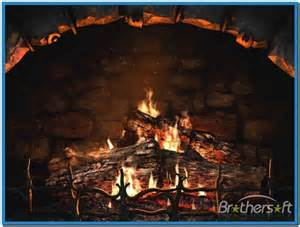 fireplace wallpaper animated pictures to pin on