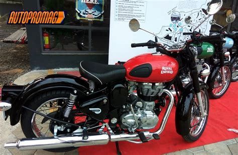 royal enfield redditch series classic 350 what is it