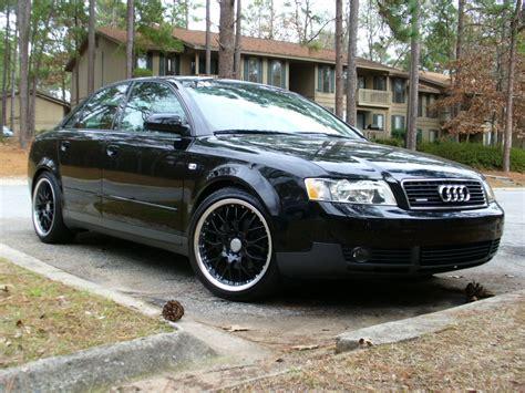 2003 Audi A4 by 2003 Audi A4 Image 4