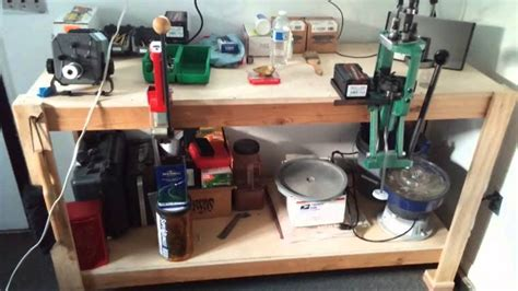 set up bench how to set up a reloading bench 28 images related