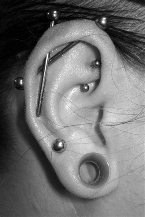 trident industrial piercing industrial