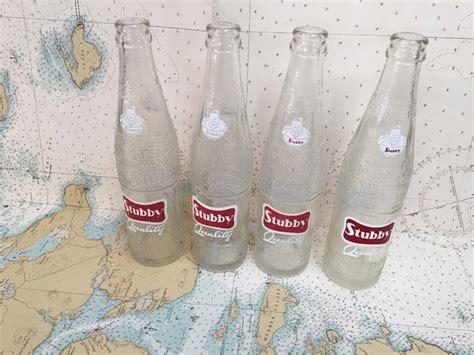 stubby soda pop stubby soda pop bottles 4
