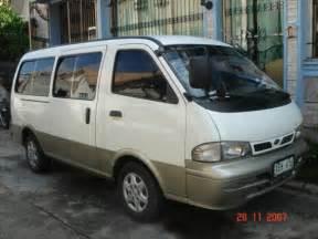 Kia Vans For Sale Kia Pregio 2002 Model 4sale For Sale From Cavite