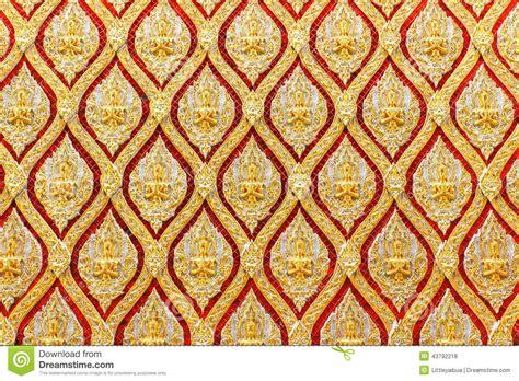 thai design gold thai art design stock photo image 43792218