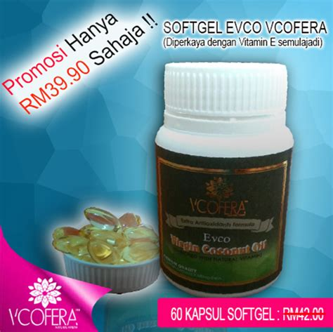 Minyak Kelapa Tahun minyak kelapa dara vcofera untuk kekal sihat