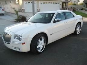 2006 Chrysler 300c Tire Size Chrysler 300c Custom Wheels 22x Et Tire Size 265 35 R22