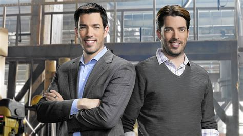 property brothers cast property brothers tv fanart fanart tv