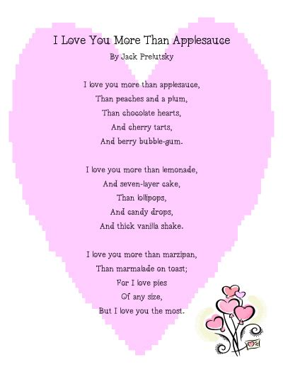 childrens valentines day poems silly poems for s day 2015