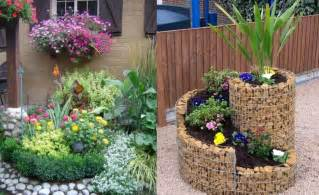Flower Garden Design Ideas 16 stone and flower garden design ideas houz buzz
