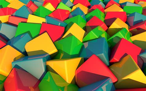 colorful cubes wallpaper colorful d cubes desktop wallpaper images o x y download