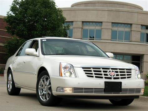 2011 cadillac dts cadillac dts cars for sale in the usa