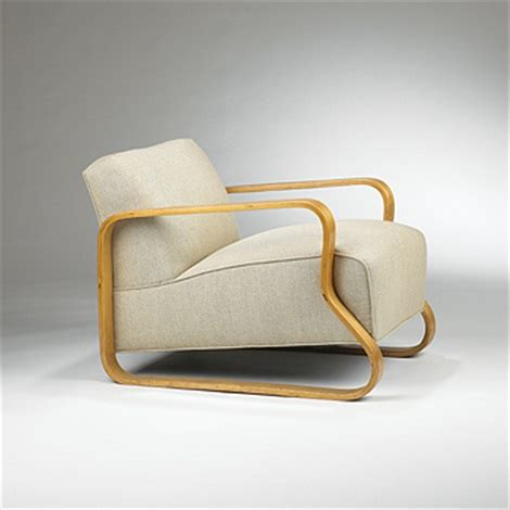 aalto armchair armchair model 44 by alvar aalto on artnet