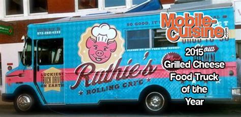 The Rolling Kitchen Food Truck Menu by Ruthie S Rolling Cafe 2015 Grilled Cheese Truck Of The Year