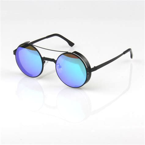 2015 steunk sun glasses for small frame