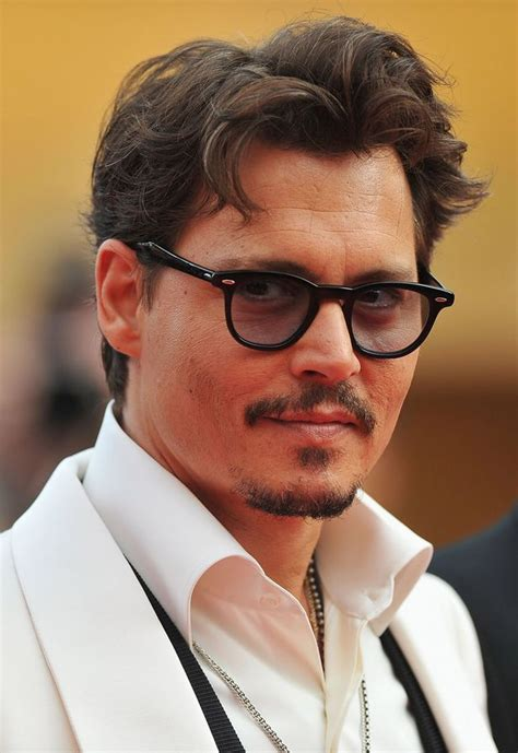 biography of johnny depp johnny depp biography profile pictures news