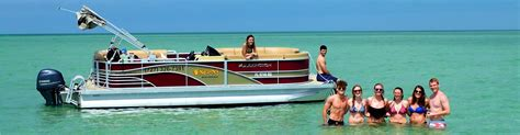 fishing boat rentals waukesha county pontoon boat rental ta bay area canoe and kayak