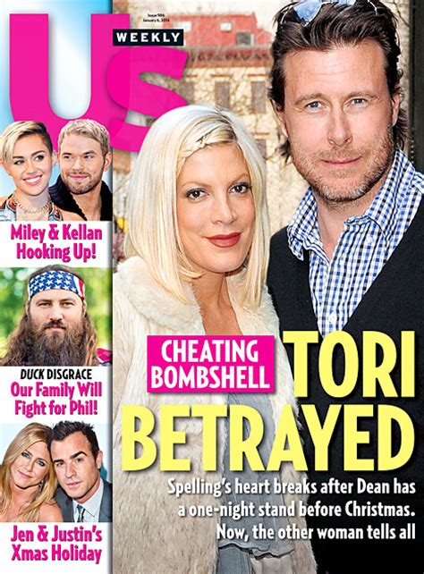 Toris Us Weekly what will spelling do now that s husband
