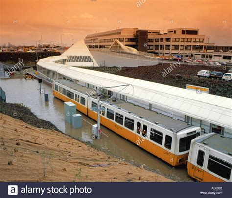 by metro newcastle airport flooding of the metro station at newcastle airport