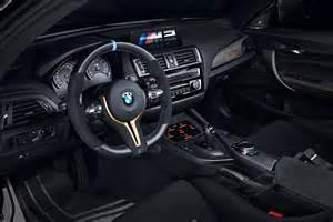 Bmw Interior Interior Bmw M2 Coup 233 Motogp Safety Car F87 2016 Pr