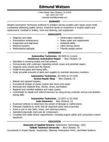 Resume Help Many Automotive Engineer Sle Resume Haadyaooverbayresort