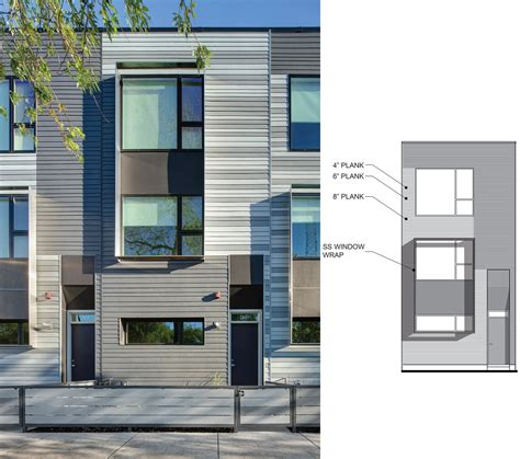 gallery of gui house harunatsu arch 1 gallery of flexhouse interface studio architects