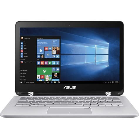 best touch screen laptop asus q304 2 in 1 13 3in touchscreen laptop best price