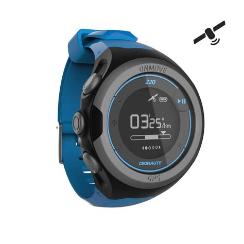 montre gps randonnee decathlon
