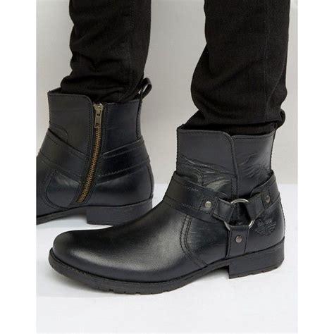 slip on biker boots 17 best ideas about mens slip on boots on pinterest mens