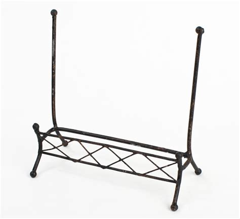 decorative metal diamond design plate stand easels set