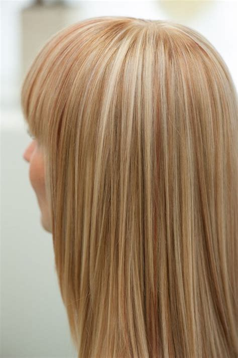 how to mix golden strawberry blond at home hair kits best 25 strawberry blonde highlights ideas on pinterest