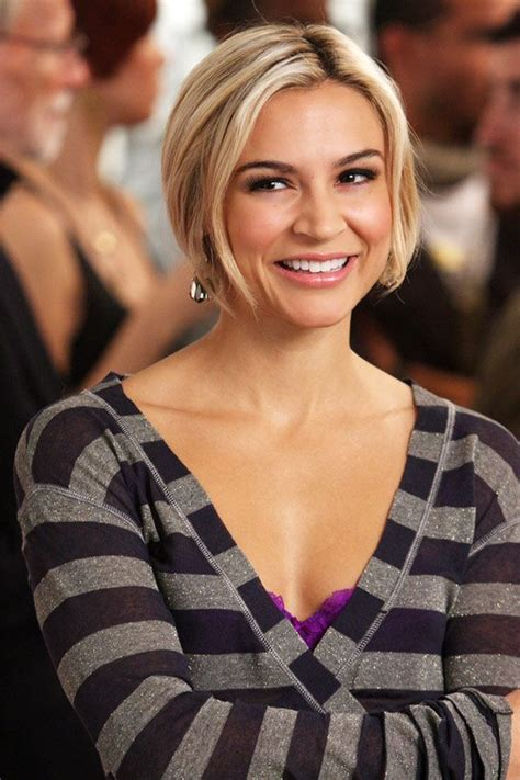 amstrong for hair 77 best samaire armstrong images on pinterest samaire