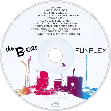 To The B 52s Funplex by The B 52s Fanart Fanart Tv