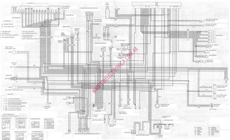 Honda Vtx 1300 Headlight Wiring Diagram