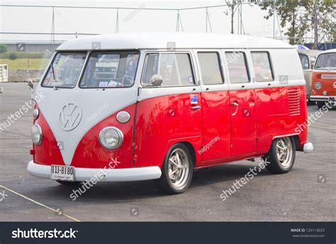 volkswagen thailand bangkok thailand february 17 volkswagen retro vintage