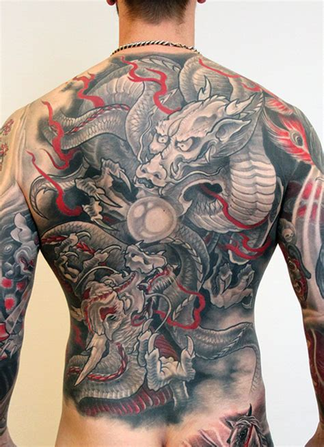 tattoo design magazine the gallery for gt yakuza koi