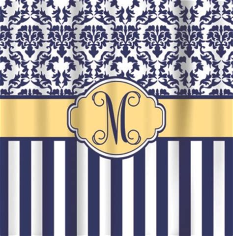 navy blue and yellow shower curtain navy blue and yellow shower curtains curtain menzilperde net