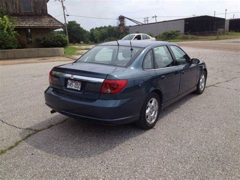 how cars work for dummies 2003 saturn l series parental controls sell used 2003 saturn l200 base sedan 4 door 2 2l excellent condition family car in amity