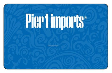 Pier 1 Imports Gift Card - gift cards china wholesale gift cards page 66