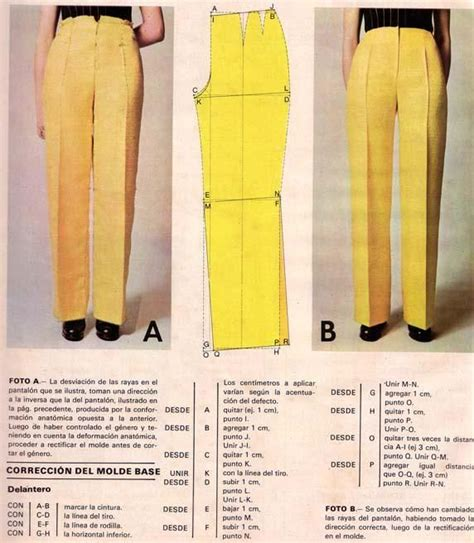 pattern fitting 76 best images about sewing techniques trousers on pinterest